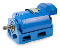 Liquid cooled motors